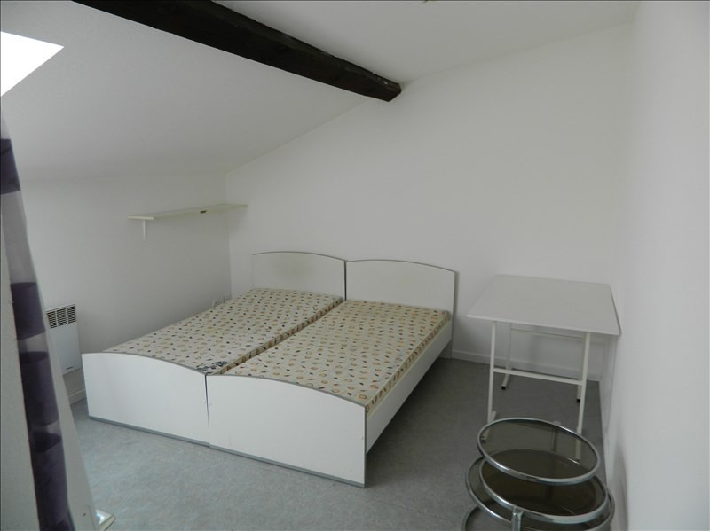 Rental apartment Roanne 340€ CC - Picture 2