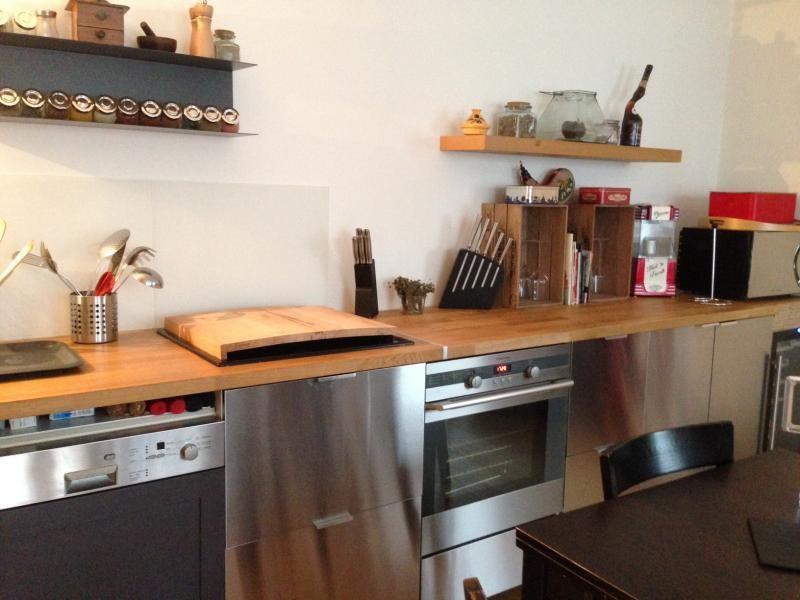 Sale apartment Epinay sur seine 190000€ - Picture 8