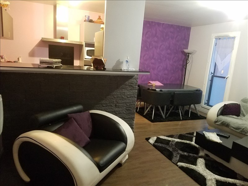 Sale apartment Garges les gonesse 172000€ - Picture 4