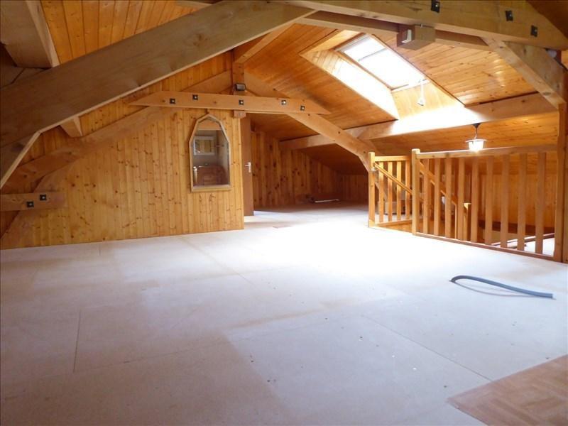 Sale house / villa Collonges 480000€ - Picture 8