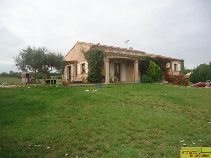 Vente maison / villa Briatexte 218530€ - Photo 11