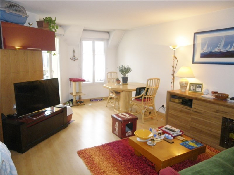 Vente appartement Sannois 217 300€ - Photo 2