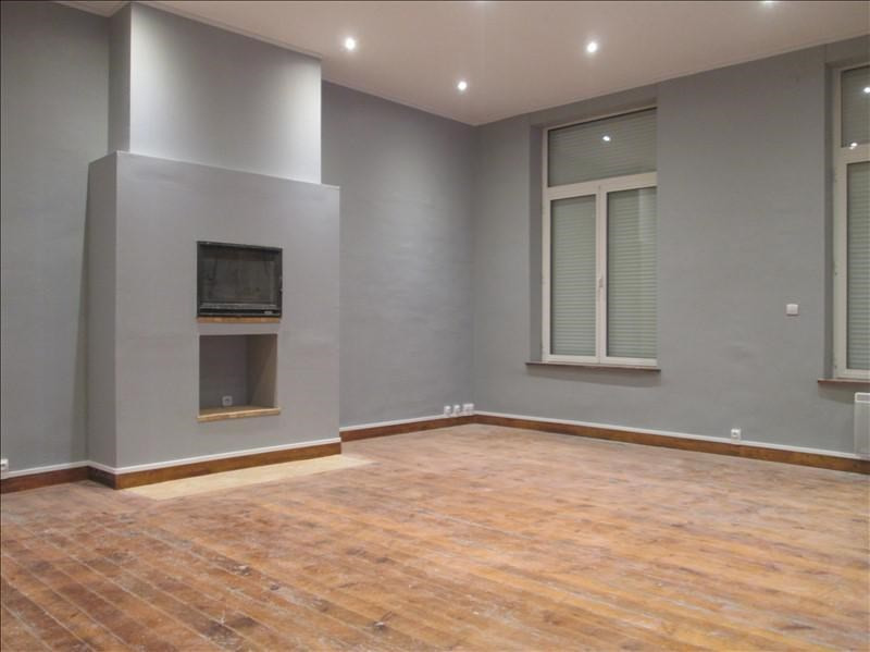 Vente appartement Hesdigneul les bethune 116000€ - Photo 1