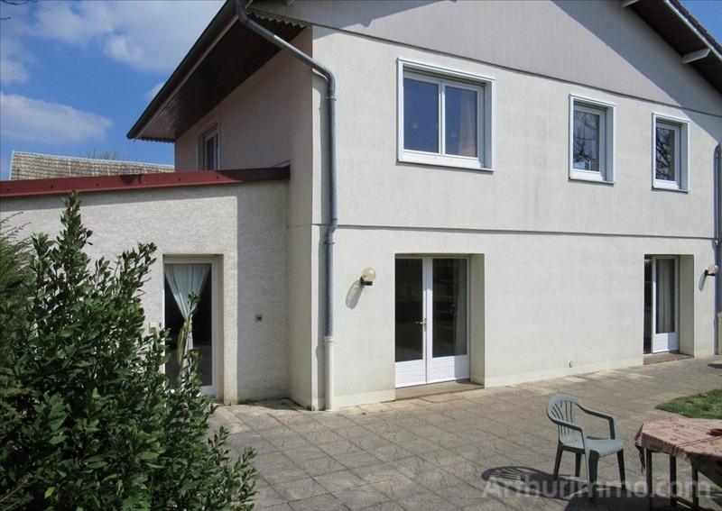 Vente maison / villa Thise 267000€ - Photo 3