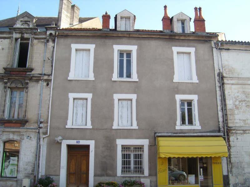 Vente immeuble Ruelle sur touvre 181900€ - Photo 18