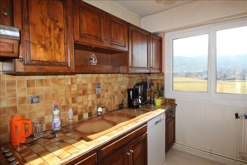 Vente appartement St pierre en faucigny 199000€ - Photo 4