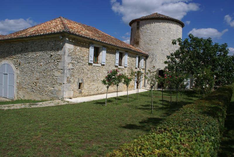 Vente maison / villa Mareuil en perigord 598500€ - Photo 10