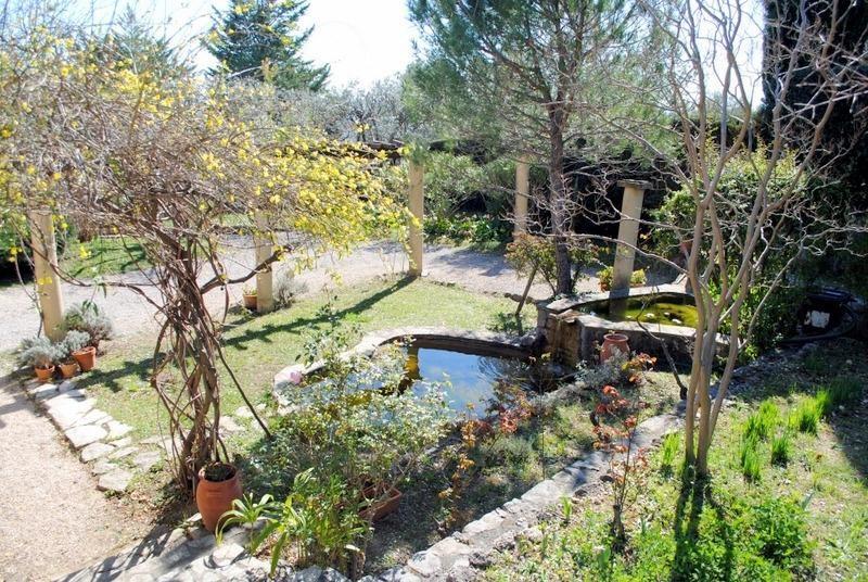 Vente maison / villa Fayence 590000€ - Photo 11