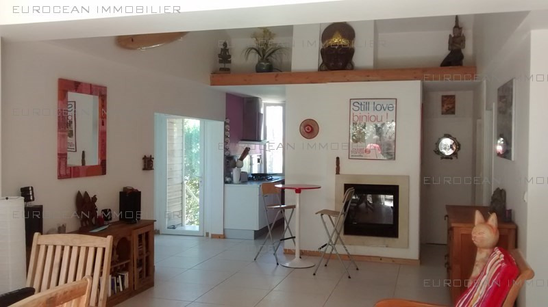 Location vacances maison / villa Lacanau-ocean 1 195€ - Photo 6