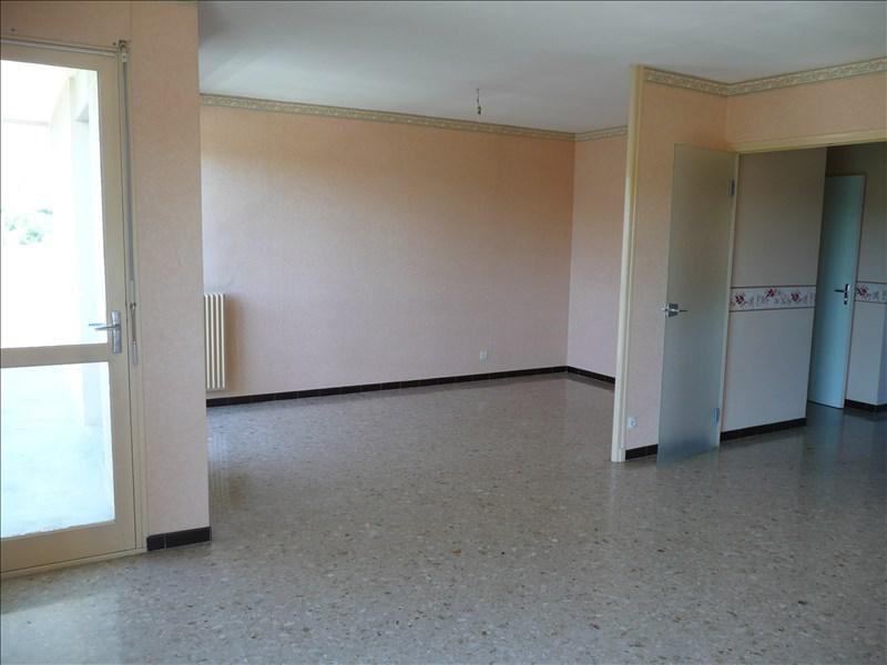 Produit d'investissement appartement Carpentras 131250€ - Photo 3
