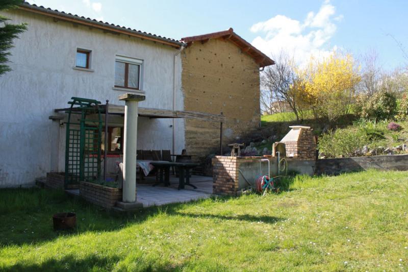 Sale house / villa Montseveroux 364500€ - Picture 3