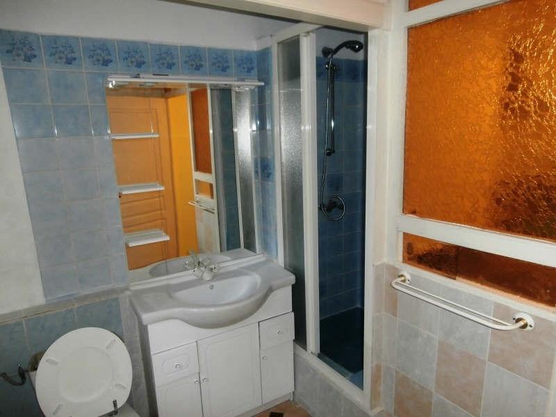 Rental apartment Secteur de st amans soult 520€ CC - Picture 10