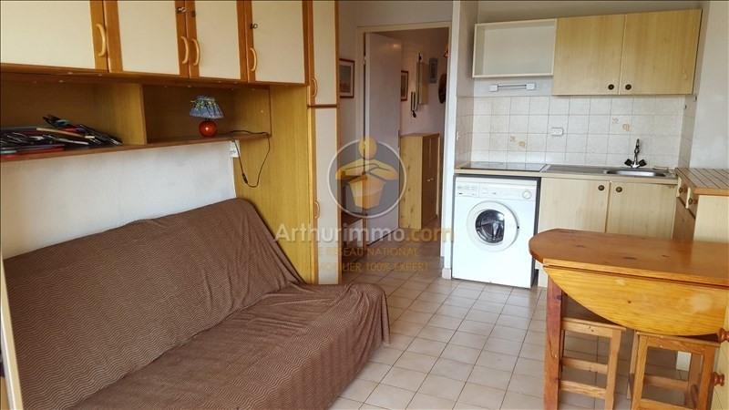 Sale apartment Sainte maxime 107000€ - Picture 6