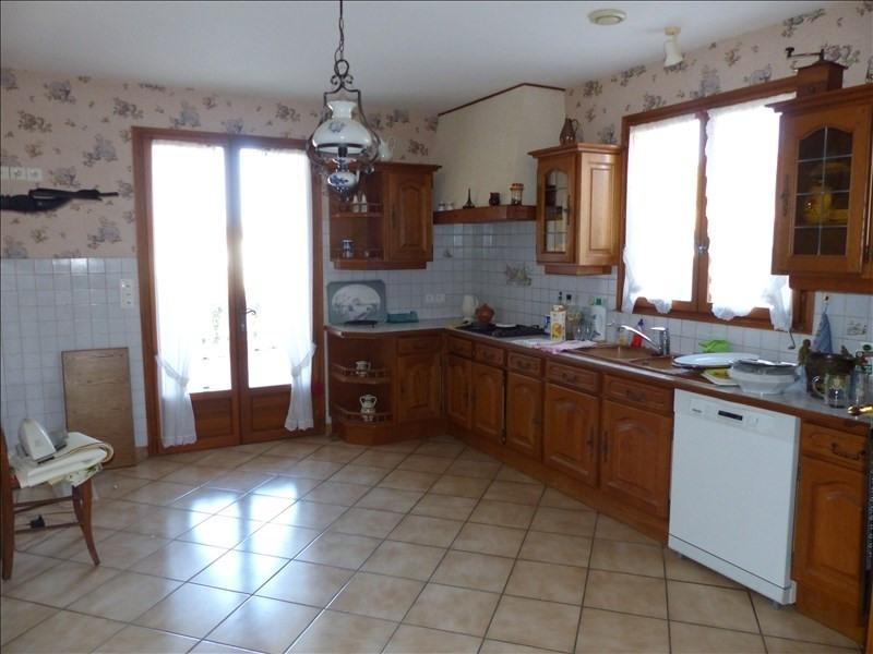 Venta  casa Servian 262000€ - Fotografía 5