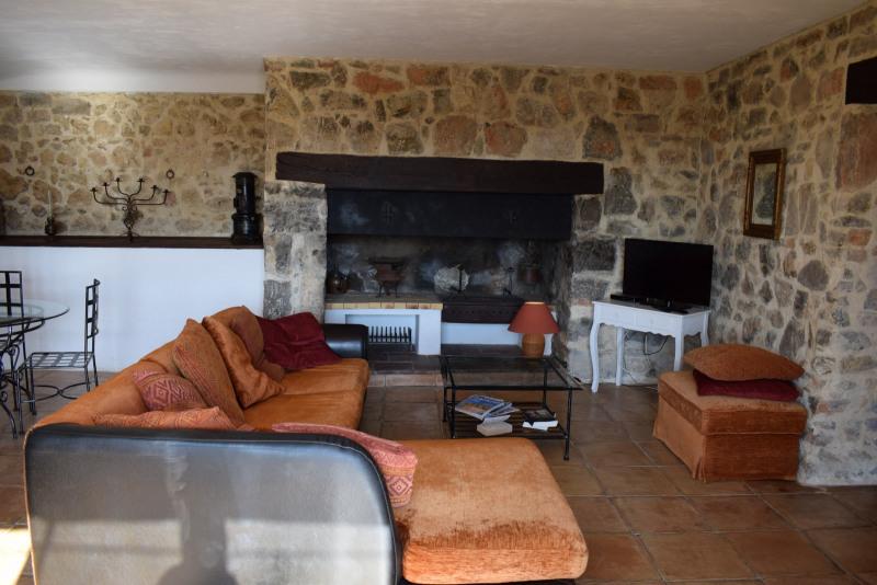 Revenda residencial de prestígio casa Fayence 1590000€ - Fotografia 44