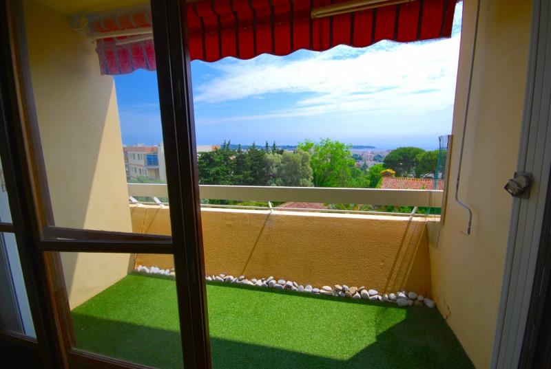 Verhuren  appartement Antibes 878€ CC - Foto 3