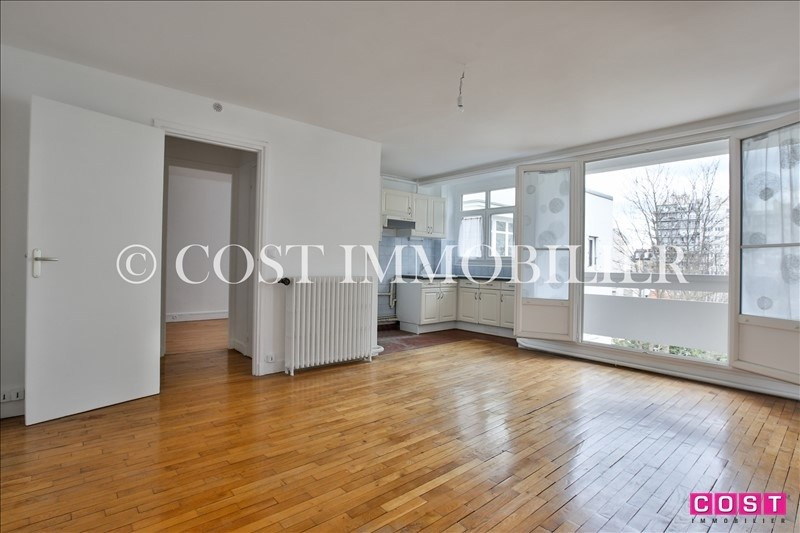 Vente appartement Colombes 287 000€ - Photo 4