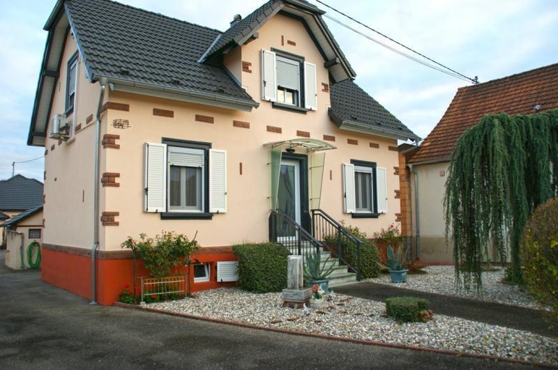 Verkauf haus Herrlisheim 262000€ - Fotografie 1