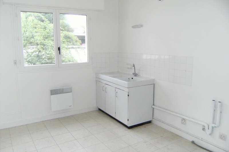 Vente appartement Chatellerault 90600€ - Photo 2