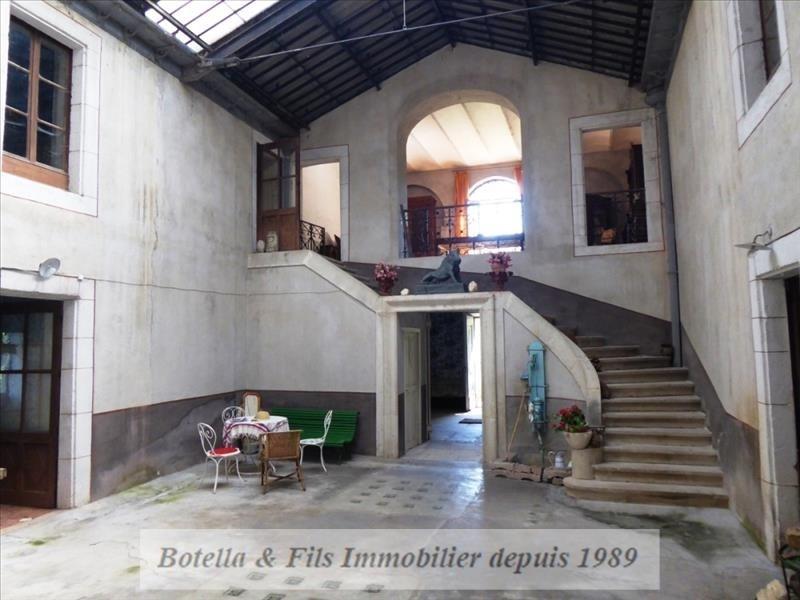 Verkauf von luxusobjekt haus Les vans 745000€ - Fotografie 13