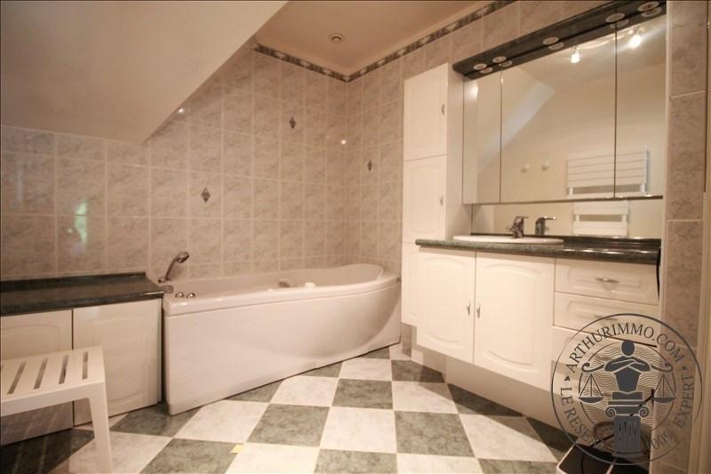 Vente maison / villa St arnoult en yvelines 625000€ - Photo 7