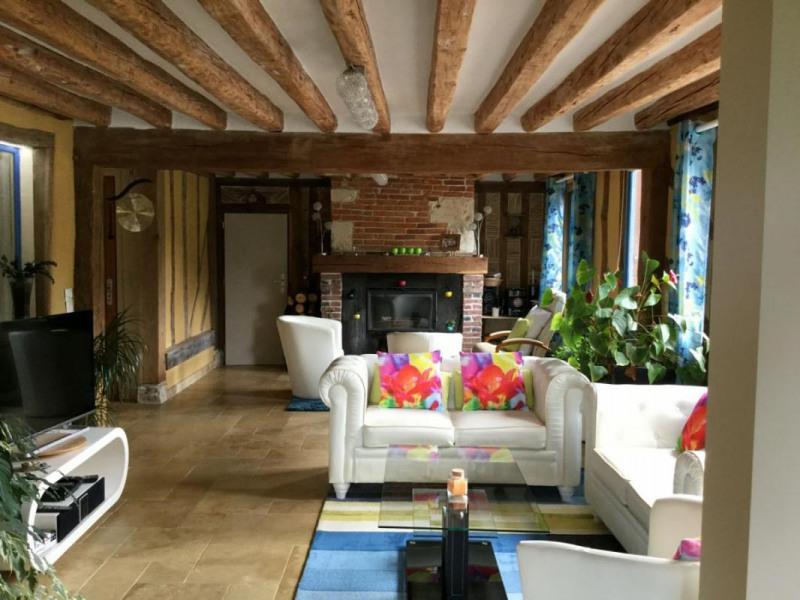 Vente de prestige maison / villa Vimoutiers 325500€ - Photo 3
