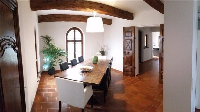 Deluxe sale house / villa St savournin 850000€ - Picture 7