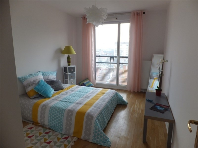 Vente appartement Villeurbanne 245000€ - Photo 7