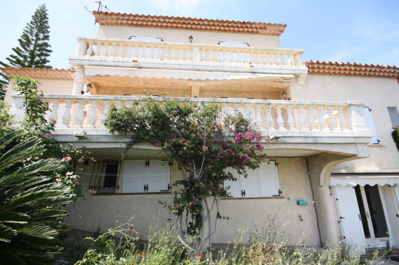 Vente maison / villa Golfe-juan 885000€ - Photo 13