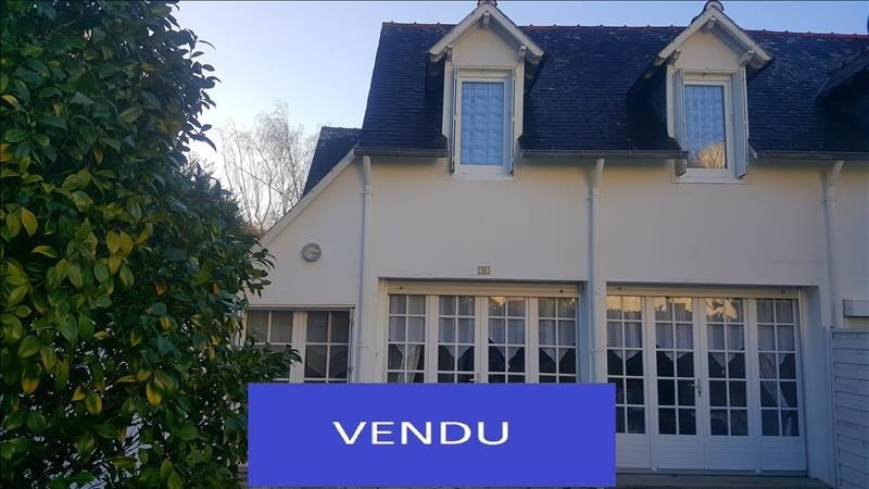Investment property house / villa Fouesnant 159100€ - Picture 1