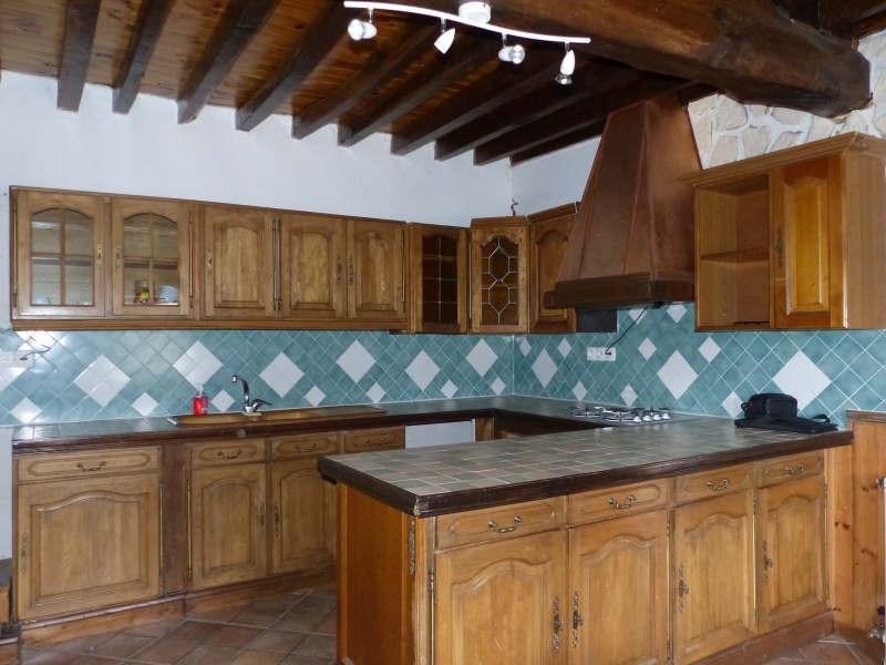 Vente maison / villa Ervy le chatel 168000€ - Photo 4