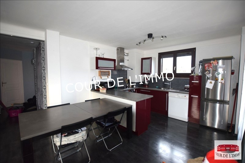 Sale apartment Vetraz monthoux 290 000€ - Picture 1