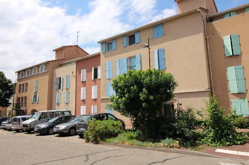 Vente appartement Brignais 175000€ - Photo 1