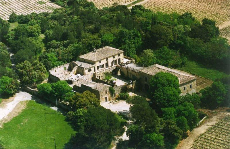 Deluxe sale house / villa Goudargues 630000€ - Picture 12