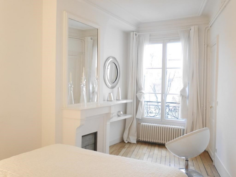 Vente appartement Paris 17ème 695 000€ - Photo 7