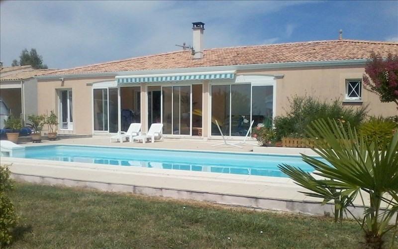 Deluxe sale house / villa Breuillet 462000€ - Picture 1