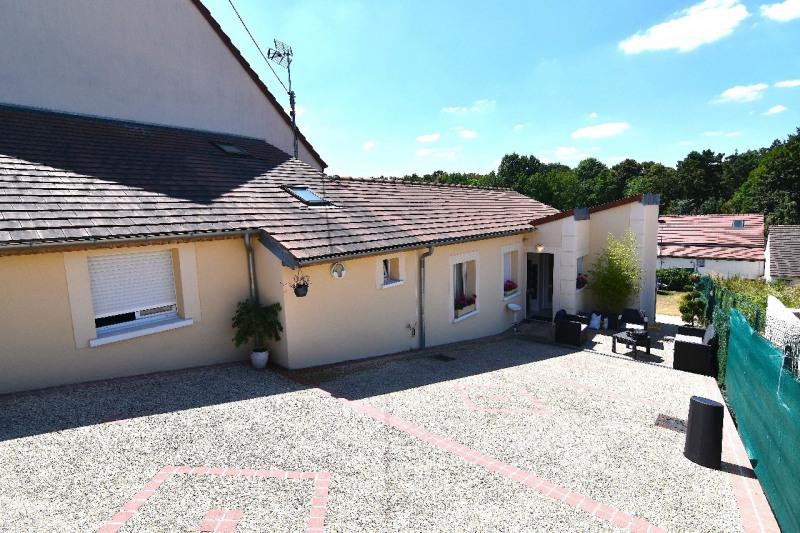 Vente maison / villa Neuilly en thelle 258000€ - Photo 1