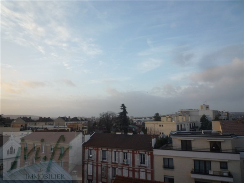 Vente appartement Montmorency 254 400€ - Photo 5