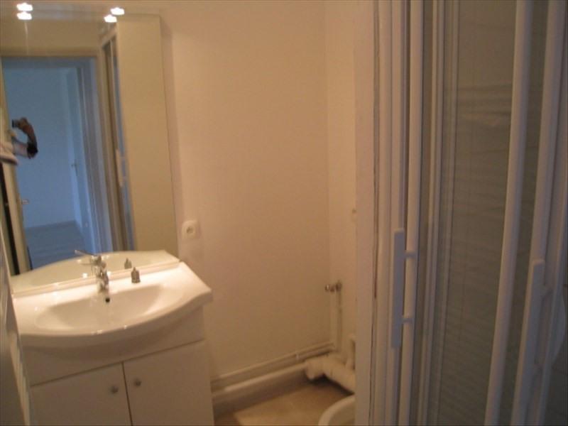 Vente appartement Carcassonne 151000€ - Photo 9