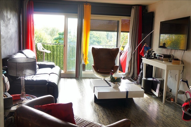 Vente appartement Montmorency 199 000€ - Photo 1