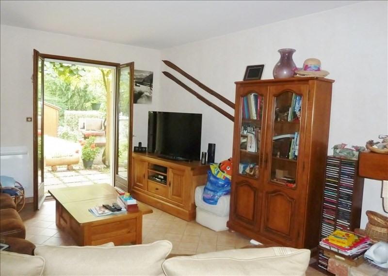 Sale house / villa L'isle d'abeau 324000€ - Picture 4