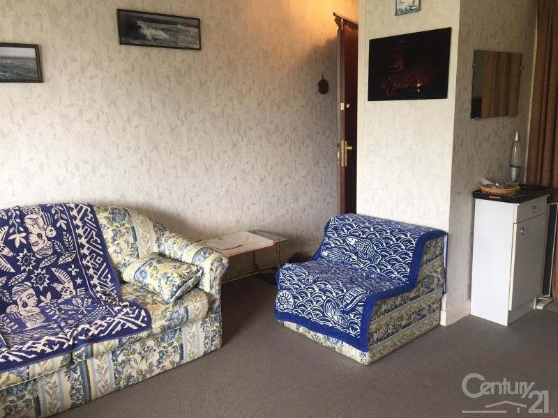 Venta  apartamento Trouville sur mer 129000€ - Fotografía 4