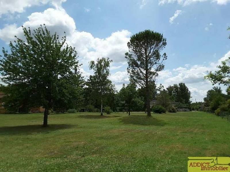 Vente terrain Secteur bessieres 86000€ - Photo 2