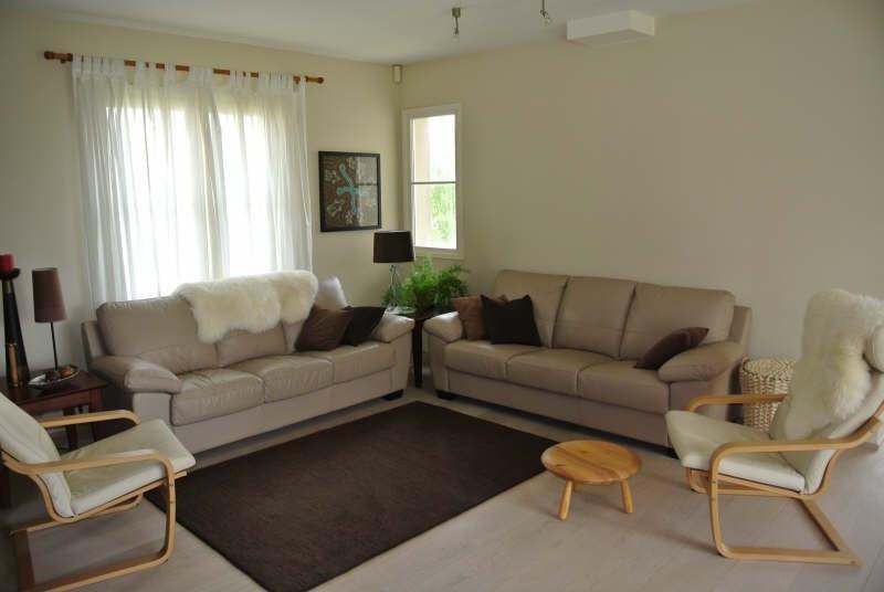 Rental house / villa Chambourcy 3900€ CC - Picture 5