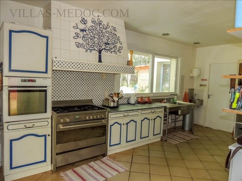 Sale house / villa Gaillan en medoc 540000€ - Picture 7