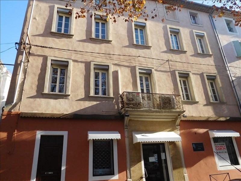 Vendita casa Carpentras 188000€ - Fotografia 1