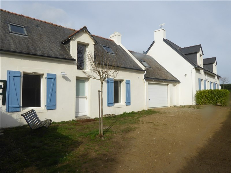 Deluxe sale house / villa Carnac 681200€ - Picture 1