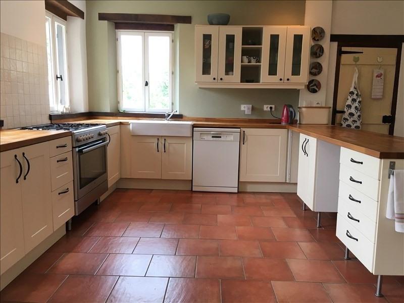 Sale house / villa Mirannes 399500€ - Picture 2