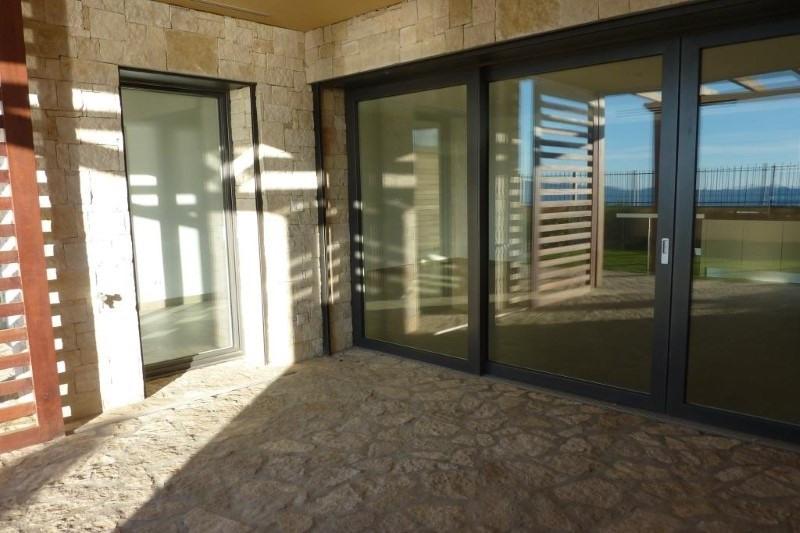 Deluxe sale apartment Porticcio 620000€ - Picture 3