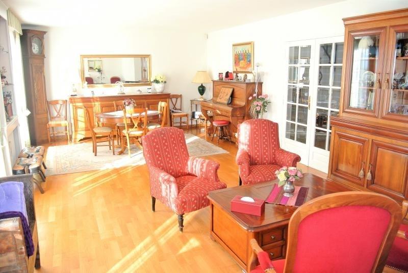 Sale house / villa Bessancourt 522000€ - Picture 3
